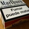 Precio del tabaco en Canarias