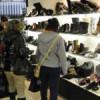 Crece la Inflación para los Vestidos y Calzados
