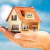 ¿Dónde está el suelo del precio de la vivienda?