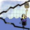 La inflacion es mas alta que los aumentos de salario