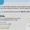 Apps por las que no pagas, sino que te pagan