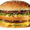 40 euros al año gastan los españoles en comida rápida, ¿y tu?