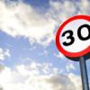 Los nuevos límites de velocidad para ahorrar combustible