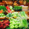 ¿Cuánta gente compra comida orgánica?