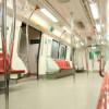 Metrobús gratis antes de la hora punta para evitar aglomeraciones