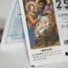 ¿Cuánto gastará cada español en lotería de Navidad?