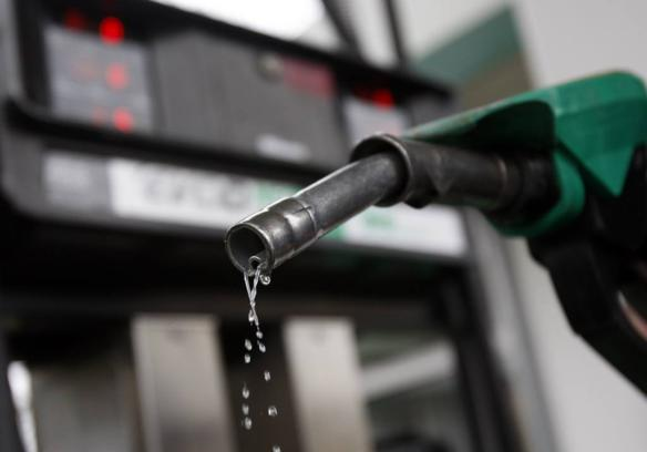 precio carburantes