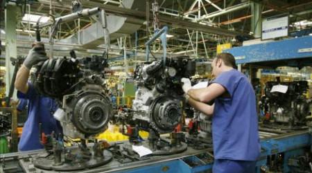 Dos décimas más en el retroceso del PBI en 2012
