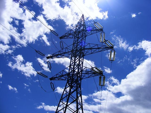España entre los países con mayor aumento del precio de la electricidad