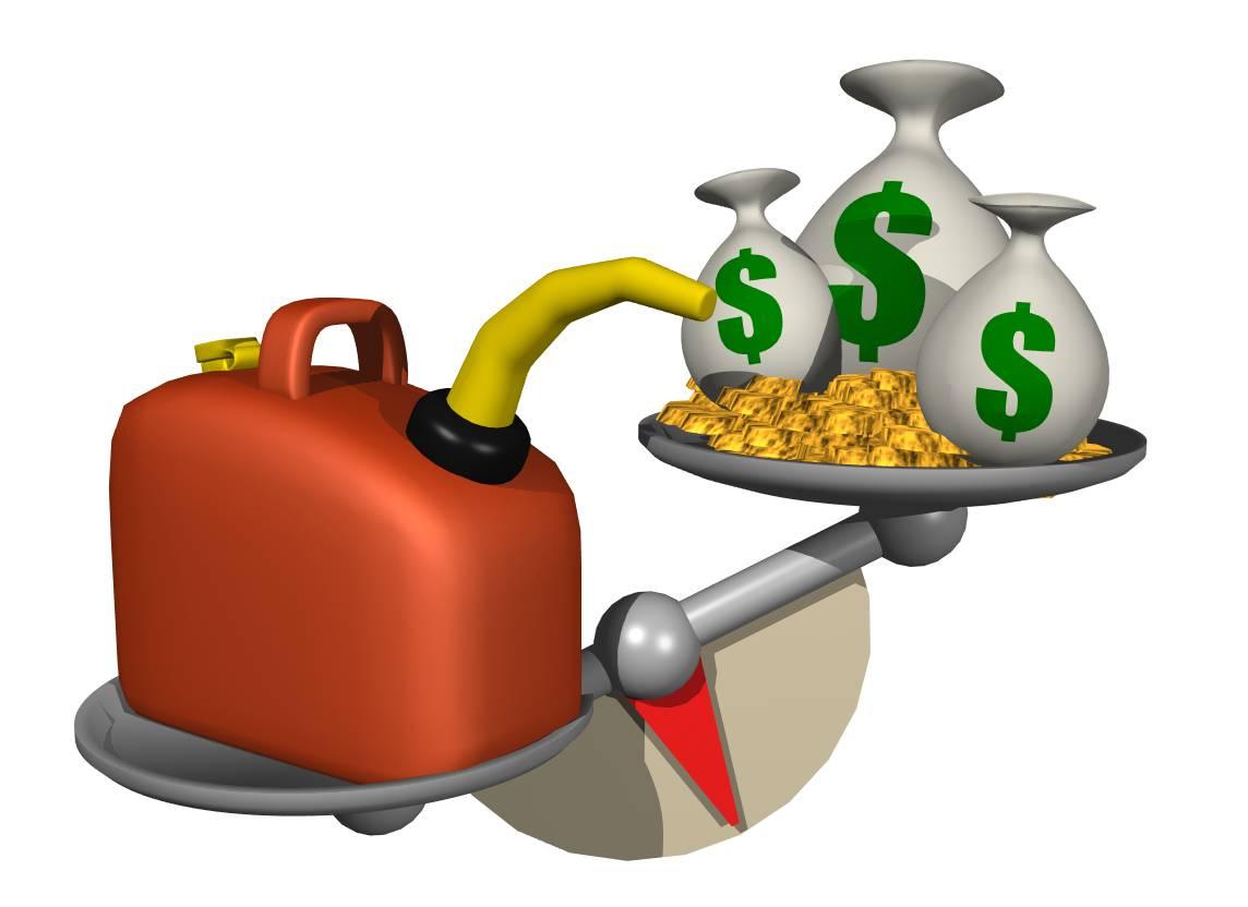 La norma del gasto de la gasolina honda cr-v