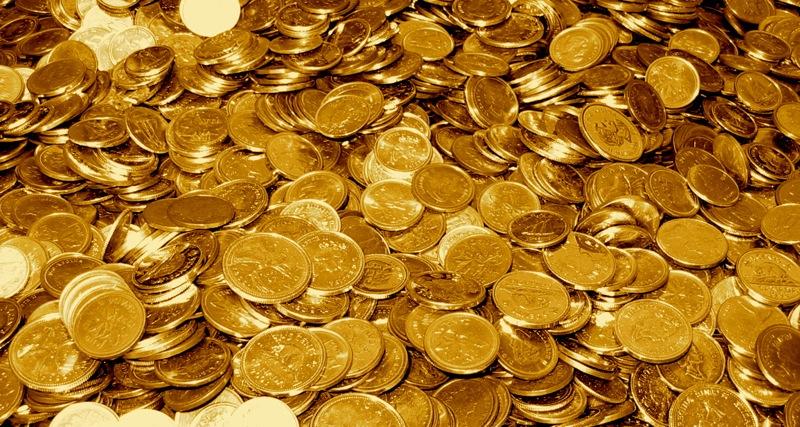 precio, oro, evolucion