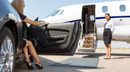 mujeres ricas