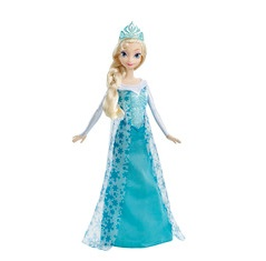 princesa frozen
