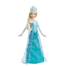 princesa frozen
