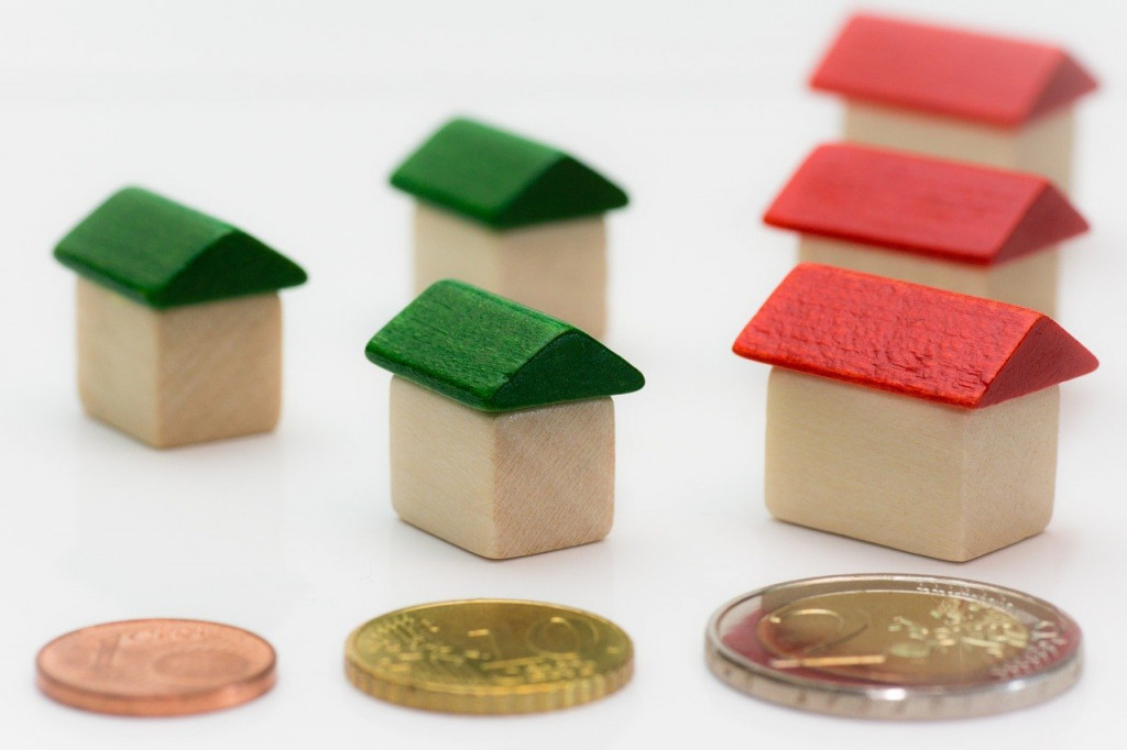 precio vivienda