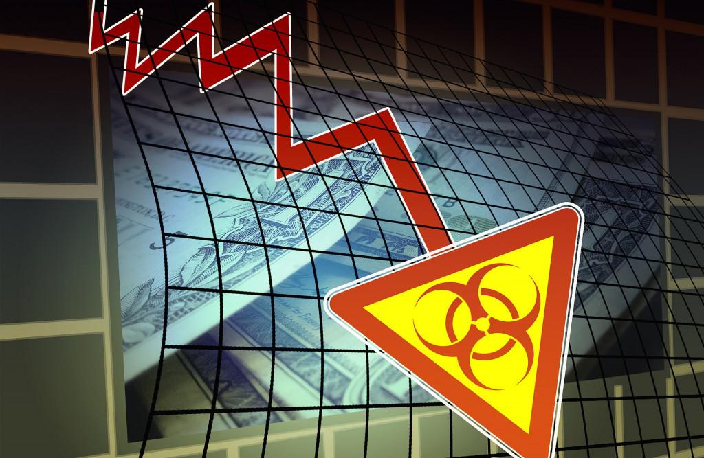 crisis económica, pandemia, hostelería