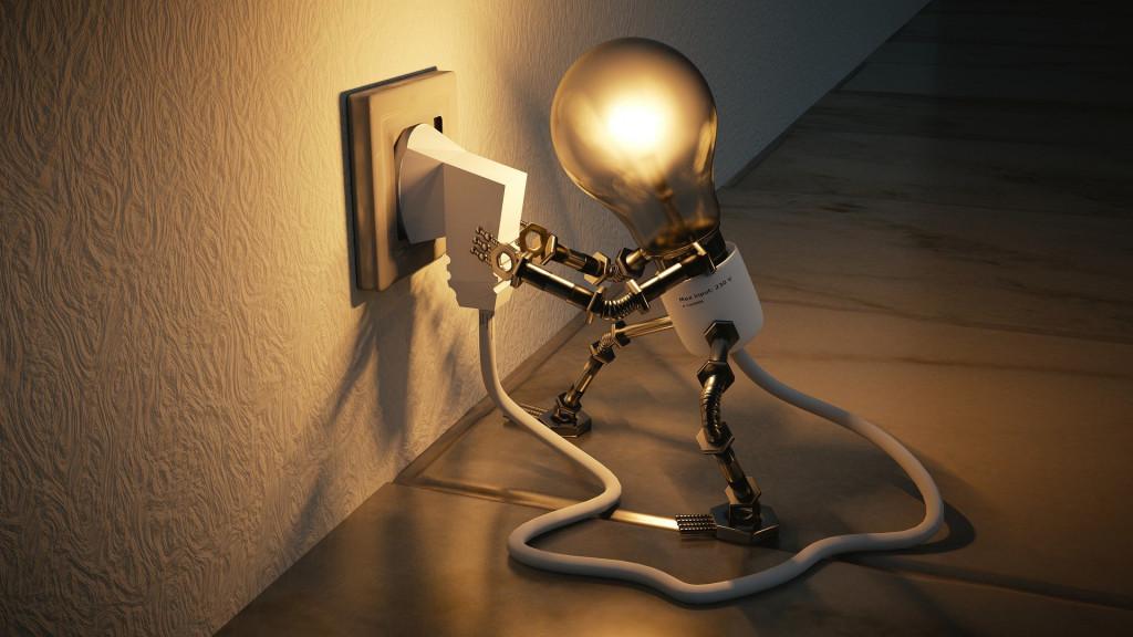 electricidad, IVA, Gobierno